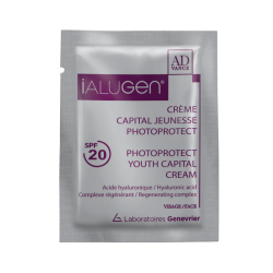 ECHANTILLON IALUGEN ADVANCE SACHET