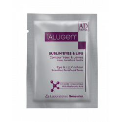 ECH IALUGEN ADVANCE SUBLIM EYE SACHET